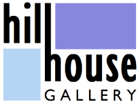 Hill House Gallery logo
